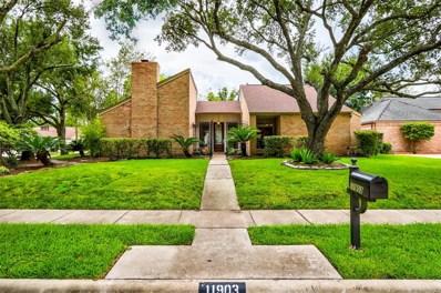 11903 Cedar Pass Drive, Houston, TX 77077 - MLS#: 52142468