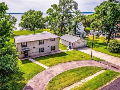 624 Lakeview Harbor, Onalaska, TX 77360 - MLS#: 52148518