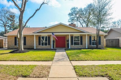 8007 Neff, Houston, TX 77036 - MLS#: 52169814