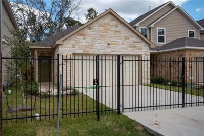 6318 Cebra Street, Houston, TX 77091 - MLS#: 5219148