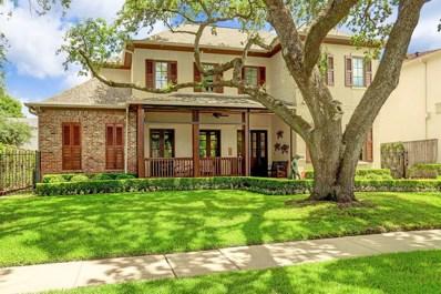 3120 University, West University Place, TX 77005 - MLS#: 52228298