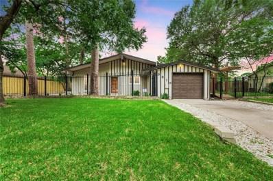 3819 Gardendale Drive, Houston, TX 77092 - #: 52256645