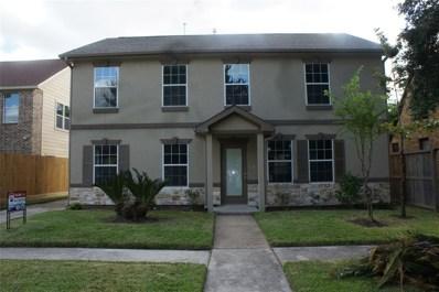 3024 Oakdale Street, Houston, TX 77004 - #: 52259455