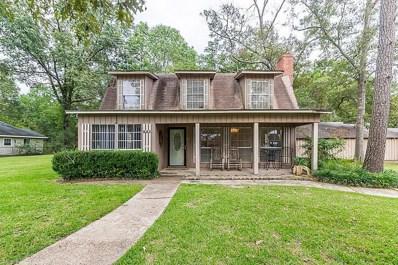 114 Lost Oak, Livingston, TX 77351 - MLS#: 52264824