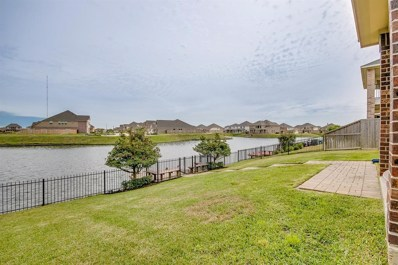 2411 Bal Harbour Drive, Missouri City, TX 77459 - MLS#: 5228781