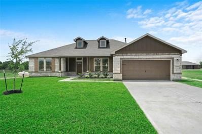 29701 Deerskin Drive, Hockley, TX 77447 - MLS#: 52303310