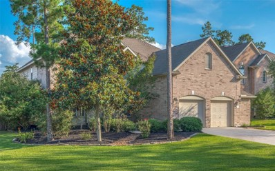 3 Pomerelle, The Woodlands, TX 77382 - MLS#: 52335256