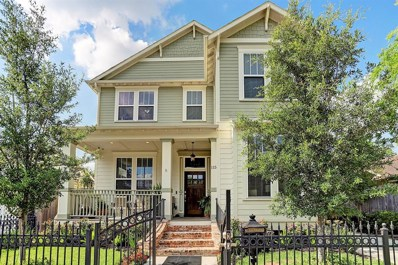 115 E 24th, Houston, TX 77008 - MLS#: 52359338