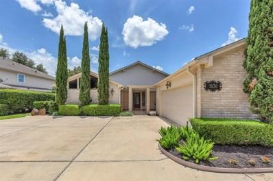 1636 Country Club Boulevard, Sugar Land, TX 77478 - MLS#: 52379566