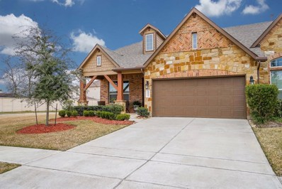 24234 Calico Trace Lane, Katy, TX 77494 - #: 52387454