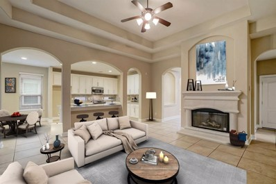 70 N Pinto Point, The Woodlands, TX 77389 - MLS#: 52407176