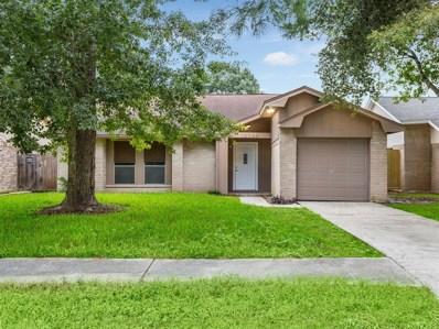 12706 Copper Mill, Houston, TX 77070 - MLS#: 52408185
