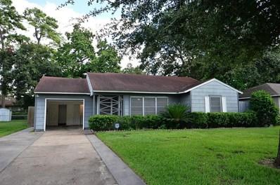 7006 Schiller Street, Houston, TX 77055 - MLS#: 52428823