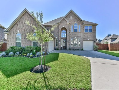 13304 Meridian Heights Court, Rosharon, TX 77583 - MLS#: 52459198