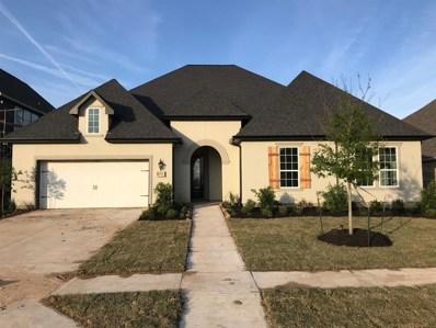 10319 Granite Court, Iowa Colony, TX 77583 - MLS#: 5247931