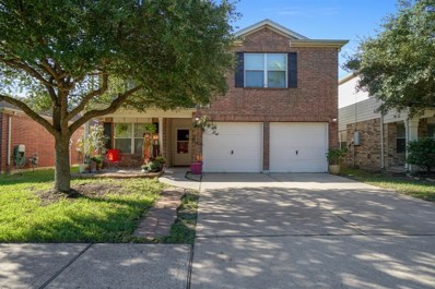 7422 Rosebud Bend, Humble, TX 77346 - MLS#: 52491697