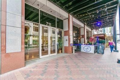 711 Main Street UNIT 905, Houston, TX 77002 - MLS#: 52519526