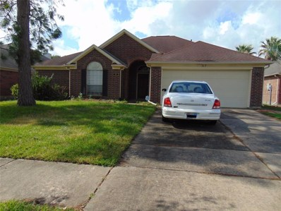 117 Chariss Glen Drive, League City, TX 77573 - MLS#: 5252555