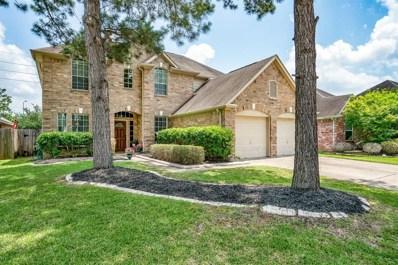 7134 Bristol Ridge, Houston, TX 77095 - MLS#: 52533606