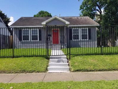 5202 Polk Street, Houston, TX 77023 - MLS#: 52576183