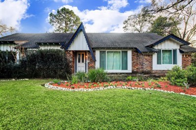 10115 Moorberry Lane, Houston, TX 77080 - #: 52606460