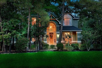66 Mystic Lake, The Woodlands, TX 77381 - MLS#: 52618098
