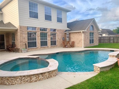 11404 Rashell Way, Pearland, TX 77584 - MLS#: 52630156