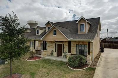 1704 Boardwalk Court, College Station, TX 77840 - MLS#: 52639614