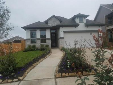 2538 Duke Heights Lane, Missouri City, TX 77459 - #: 52664149