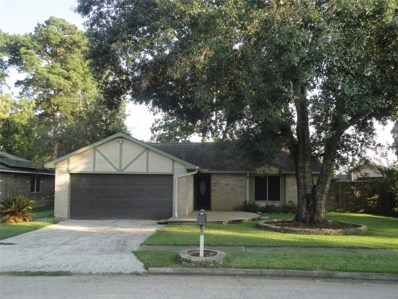 23923 Red Sky, Spring, TX 77373 - MLS#: 52709094