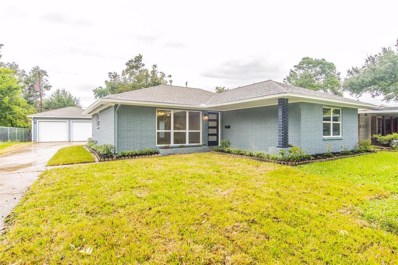 5006 Poinciana Drive, Houston, TX 77092 - MLS#: 52714162