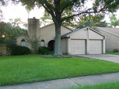 4607 Bagpipe, Houston, TX 77084 - MLS#: 52765235