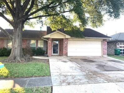 10910 Covered Bridge Street, Houston, TX 77075 - MLS#: 52771042