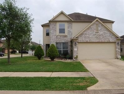 5038 Packard Elm Court, Katy, TX 77449 - MLS#: 52792452