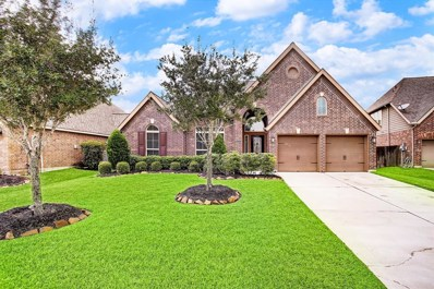 13710 Cutler Springs Court, Pearland, TX 77584 - MLS#: 52793173