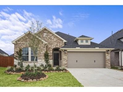 6914 N Elmwood Trail, Katy, TX 77493 - #: 52826036