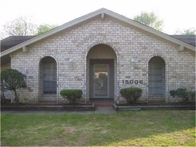 15006 Chaseridge Drive, Missouri City, TX 77489 - #: 5284261