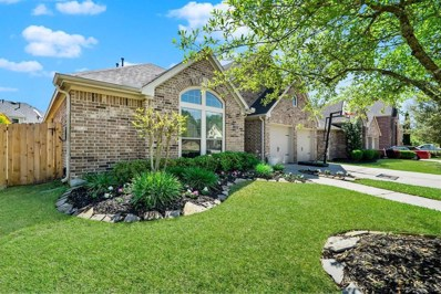 1410 Eden Meadows Drive, Spring, TX 77386 - MLS#: 52871926