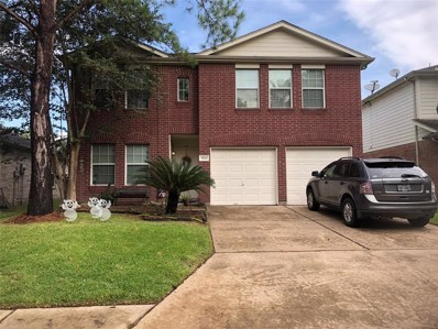 17334 Turquoise Stream Drive, Houston, TX 77095 - MLS#: 52889332