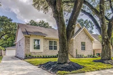5942 Lattimer Drive, Houston, TX 77035 - MLS#: 52904589