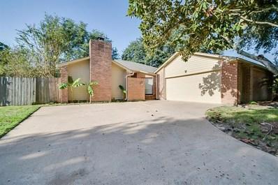 15615 Four Season Drive, Houston, TX 77084 - MLS#: 52908955