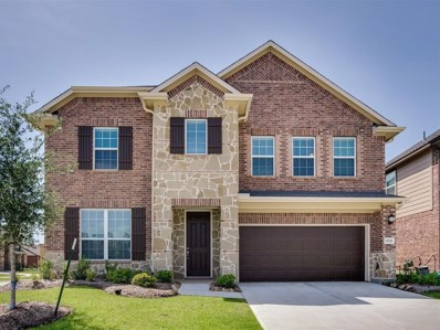 8118 Port Miramar, Tomball, TX 77375 - MLS#: 52917509