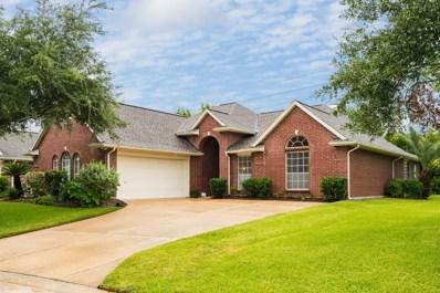 3951 E Peach Hollow, Pearland, TX 77584 - MLS#: 52920719