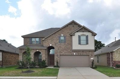 16527 Winthrop Bend Drive, Houston, TX 77084 - MLS#: 52926615