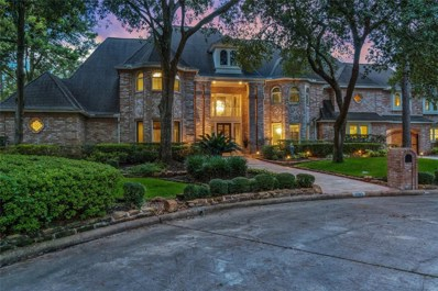 15915 Chiltren Circle, Spring, TX 77379 - #: 52930107