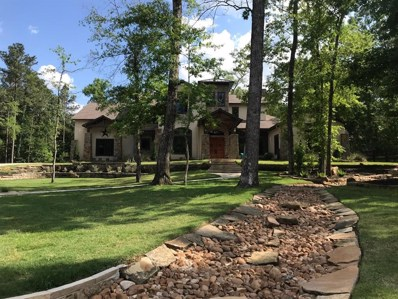 7014 Woodlake Trail, Montgomery, TX 77316 - MLS#: 52936981
