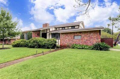 4135 Breakwood Drive, Houston, TX 77025 - MLS#: 52946886