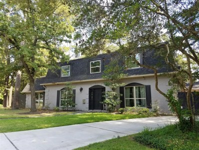 207 Breeds Hill Court, Houston, TX 77024 - MLS#: 52963143