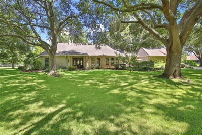 1410 Foster Meadow, Richmond, TX 77406 - MLS#: 52980504