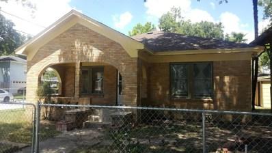 603 3rd St, Humble, TX 77338 - MLS#: 53039241